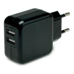 Roline USB punjač zidni 2 porta, 19.99.1064