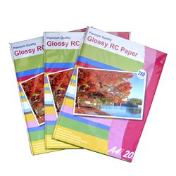 Orink papir foto glossy, A4 ,260g, 20 listova, P690260S/20