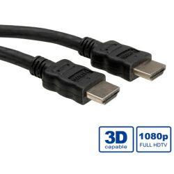 Kabel HDMI 19M/19M 20m, 11.04.5578