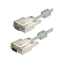 Kabel produžni VGA 10m