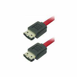 Kabel e-SATA>e-SATA 1,5m, TRN-C178-1,5EX2