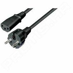 Kabel za napajanje 220V 1.8m, NVT-N-5WL