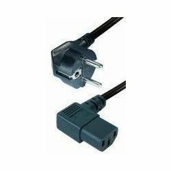 Kabel za napajanje 220V 2.5m kutni, TRN-N20-2,5L