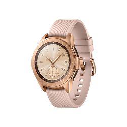 Samsung R810 Galaxy Watch 42mm Rose Gold, SM-R810NZDASEE