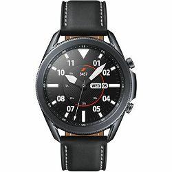 Samsung R840 Galaxy Watch 3 45mm, Mystic Black, SM-R840NZKAEUF