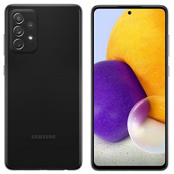 """Samsung Galaxy A72, 6,7"""", 6GB/128GB, crni, SM-A725FZKDEUE"""