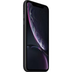 APPLE iPhone XR 64GB Black, 6.1