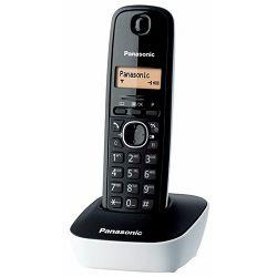 Panasonic KX-TG1611FXW bijeli