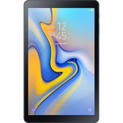 Samsung Galaxy Tab A T595, LTE+WiFi ,  black, 10.5, 32GB, SM-T595NZKADBT