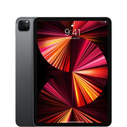 "Tablet APPLE iPad Pro 11"" (3rd-2021), 256GB, Space Grey, MHQU3FD/A"