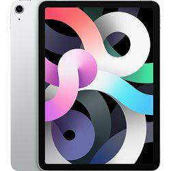 "Apple iPad Air 4, 10.9"", Wi-Fi, 64GB, silver, MYFN2FD/A"