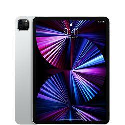 """Tablet APPLE iPad Pro 11"""" (3rd-2021), 256GB, Silver, MHQV3FD/A"""