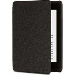 Amazon Kindle Paperwhite 2018 leather sleeve black, etui, 53-007761, B079GH742Z