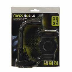 MAXMOBILE držač za mobitel TYPE G2 GRAVITY FLEX