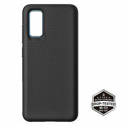 MAXMOBILE TPU IPHONE 11 6.1 DROP-PROOF HARD DOUBLE black
