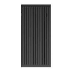 Orico Powerbank 10000mAh, 3×USB-A, 1×Type C, 1×Micro B, crni, K10000-BK, 43139