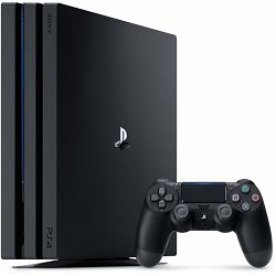 PlayStation 4 Pro 1TB G chassis Black