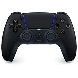 SONY PS5 Dualsense Wireless Controler, Midnight Black