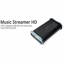 HRT Music Streamer HD