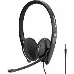Slušalice Sennheiser SC 165, 508319