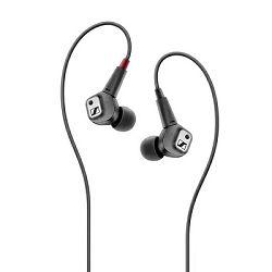 Slušalice Sennheiser IE 80 S Black/Grey, 507448