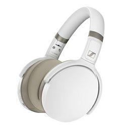 Slušalice Sennheiser HD 450BT ANC Wireless White, 508387