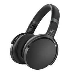 Slušalice Sennheiser HD 450BT ANC Wireless Black, 508386