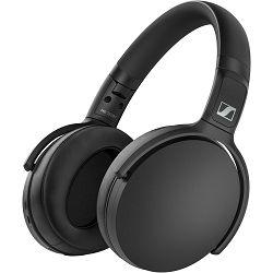 Slušalice Sennheiser HD 350BT Wireless Black, 508384