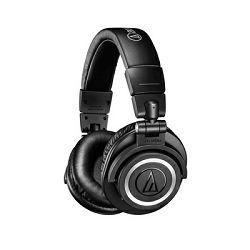 Audio-Technica ATH-M50xBT Wireless, bežične slušalice