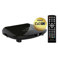 ALMA MINI 2880 DVB-T2 prijemnik, H.265(HEVC)