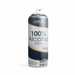 Sredstvo za čišćenje AM 100% alcohol spray 300ml
