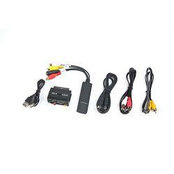 Gembird USB Videograbber, UVG-002