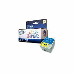 Tinta Epson T039 Orink, umanjena vrijednost