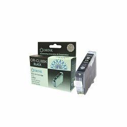 Tinta Canon CLI-8Bk Black chip Orink, umanjena vrijednost