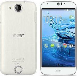 Acer Liquid Jade Z Single SIM 1GB/8GB White, 5
