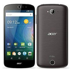 Acer Liquid Z530 Dual SIM 2GB/16GB Black, Podržane mreže GSM 1800,GSM 1900,GSM 850,GSM 900,  Androi