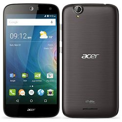 Acer Liquid Z630 + TomTom navigacija All world, 5.5 IPS, Quad-core 1