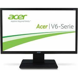 Monitor Acer V6 V226HQLAbmd, 21.5