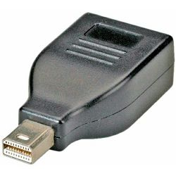 Adapter DisplayPort(F) na mini DisplayPort(M), Roline, 12.03.3130