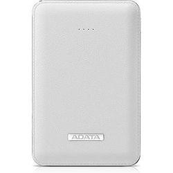 Adata PowerBank PV120 5100mAh, bijeli, APV120-5100M-5V-CWH