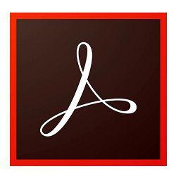 Adobe Acrobat Pro DC godišnja pretplata
