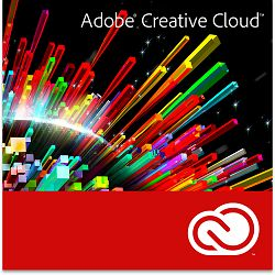 Adobe Creative Cloud for teams (CCT), All Apps Subscription L1, godišnja pretplata