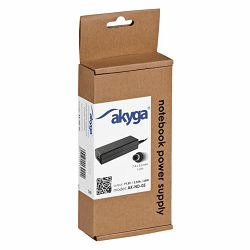 Akyga adapter AK-ND-05 DELL 19V/3.34A 65W 7.4x5x0.6 mm