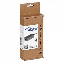 Akyga adapter AK-ND-22 Samsung 19V/2.1A 40W