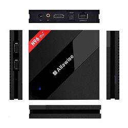 Alfawise H96 Pro+ TV Box 3GB/32GB