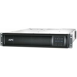 APC 3000VA Smart-UPS RM 2U LCD, USB, SMT3000RMI2U