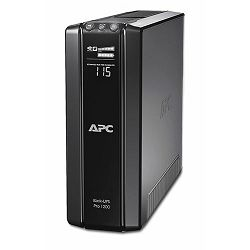 APC BR1200G-GR • Power Saving Back-UPS Pro • 1200VA/720W