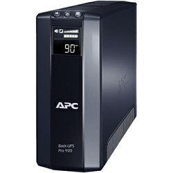 APC BR900GI • Back-UPS RS 900VA/540W • Izlazna snaga 540W • Tehnologija Line interactive AVR • Step