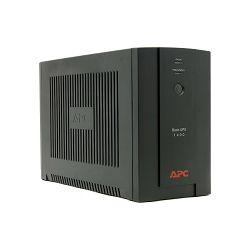 APC BX1400UI, APC Back-UPS,700 Watts /1400 VA,Ulaz 230V /Izlaz 230V