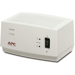 APC LE1200I, Stabilizator napona , Automatski regulator i stabilizator napona kapaciteta 1200VA